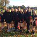 Cross Country success for Primary and Secondary Athletes