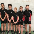 Secondary Sportshall Success